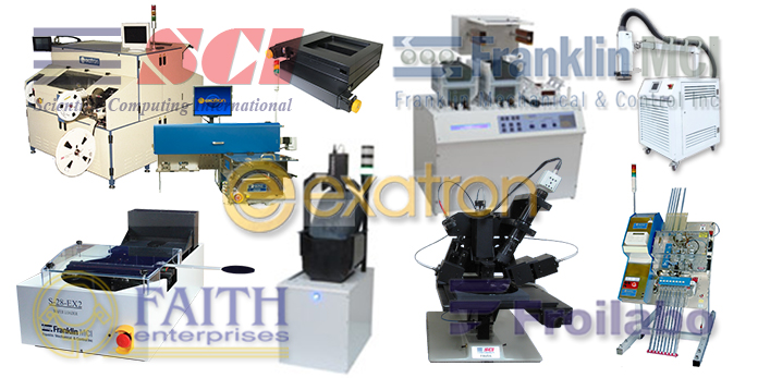 Charntec - Product Selection